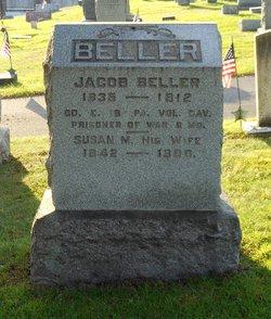 Pvt Jacob Beller