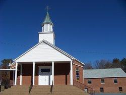East Flat Baptist Church Cemetery