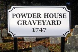 Powder House Graveyard