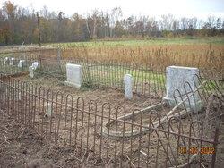 Benjamin G. Boisseau Family Cemetery