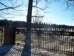 Saint John's Roman Catholic Cemetery