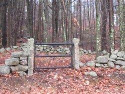 Goodhue-Fellows Cemetery