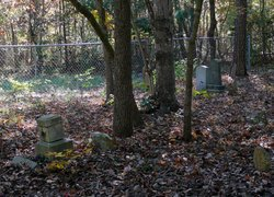 Hunsucker Cemetery
