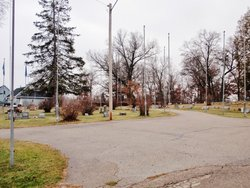 Forest Home Cemetery (Old Section)