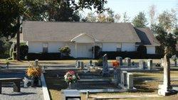 Sardis Primitive Baptist Church Cemetery