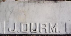 Jacob Durm
