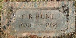 Charles B Hunt