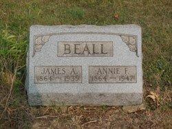 Annie F Beall