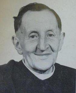 Fr Ambrose Agius