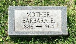 Barbara E. Armiger