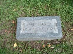 Harry Herbert Grice