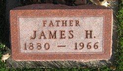 James Henry Bell