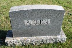 Agnes <i>Brooks</i> Allen