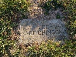 Joe Hutchinson
