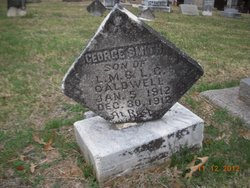 George Smith Caldwell