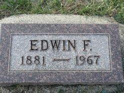 Edwin F Phelan