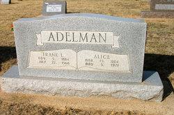 Alice Adelman