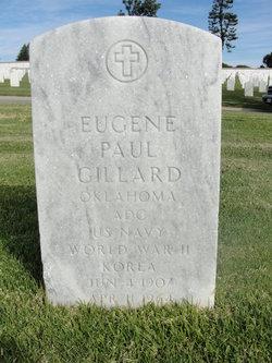 Eugene Paul Gillard