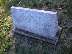Audrey <i>Burgess</i> Allender