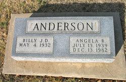 Angela R. Anderson