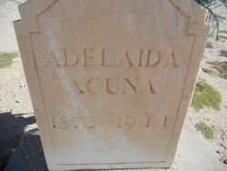 Adelaida Acuna
