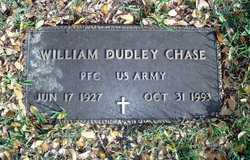 William Dudley Chase