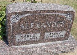 Alva C. Alexander