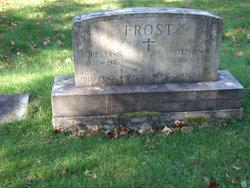 Loretta S. <i>Coleman</i> Frost