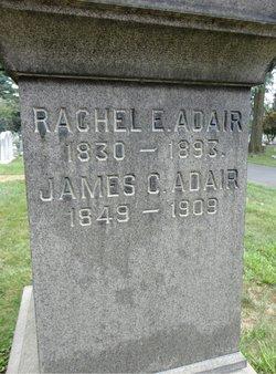 Rachel E Adair