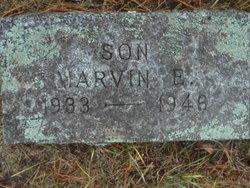 Marvin E. Unknown