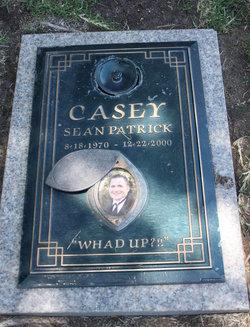 Sean Patrick Casey