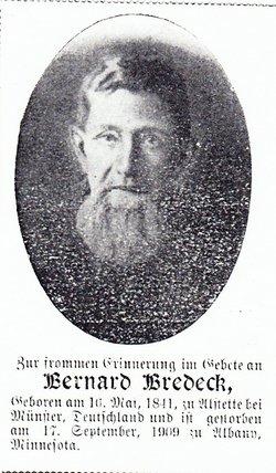 Bernard Bredeck