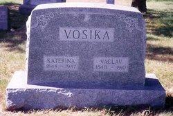 Katerina Kate <i>Berkovske</i> Vosika
