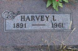 Harvey Leroy Alleman
