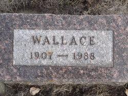 Wallace A. Ecklein