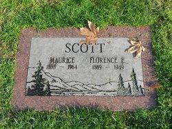 Maurice Scott