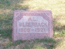 A. L. Bilderback