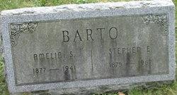 Amelia S Barto
