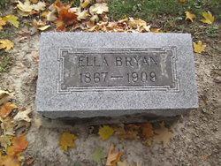 Ella Bryan