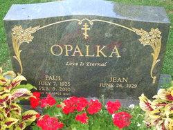 M. Jean <i>Renaldo</i> Opalka