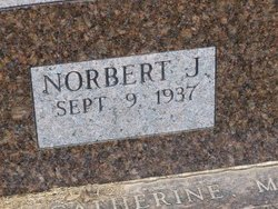 Norbert J. Ansay