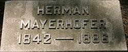 Herman Mayerhofer
