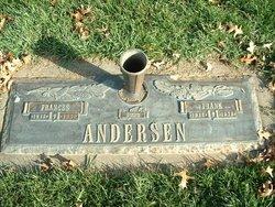 Frank Andersen