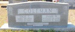 Louie Clinton Coleman