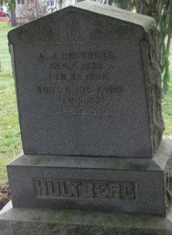 Andrew John Hultberg