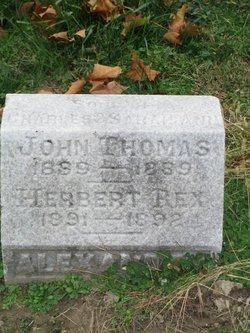 John Thomas Alexander