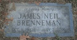 James Neil Brenneman