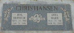 Jens Brondum Christiansen