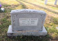 Daniel E. Nunn