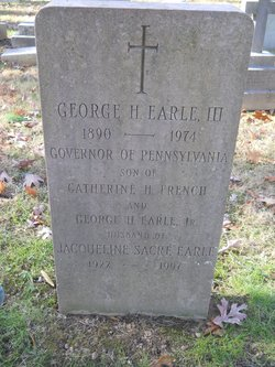 George Howard Earle, III